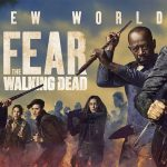 FEAR THE WALKING DEAD, la saison 4 en Blu-Ray et DVD [Actus Blu-Ray et DVD]