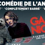 GAME NIGHT de Jonathan Goldstein & John Francis Daley [Critique Ciné]