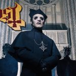 GHOST, nouvel album Prequelle en juin [Actus Metal et Rock]