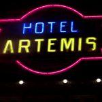 HOTEL ARTEMIS, Jodie Foster dans un nouveau film de science fiction [Actus Ciné]