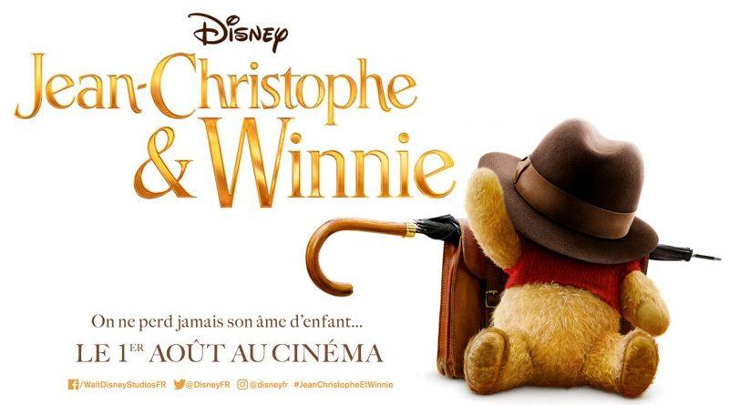 Jean Christophe Et Winnie