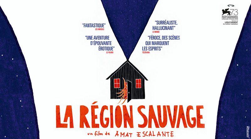 La Région Sauvage