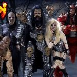 LORDI, nouvel album Sexorcism en mai [Actus Metal]
