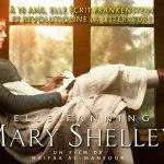 MARY SHELLEY, Elle Fanning est l'auteur de Frankenstein [Actus Ciné]