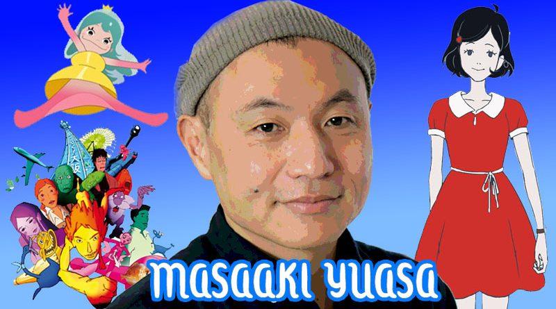 Masaaki Yusa