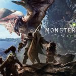 MONSTER HUNTER WORLD sur Playstation 4 [Test Jeux Vidéo]
