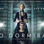 NO DORMIRÁS, la nouvelle sensation horrifique ibérique [Actus Ciné]