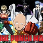 ONE-PUNCH MAN, l'adaptation du manga sur Netflix [Actus Séries TV]