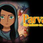 PARVANA : UNE ENFANCE EN AFGHANISTAN, bande annonce du dessin animé produit par Angelina Jolie [Actus Ciné]