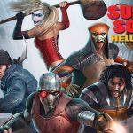 SUICIDE SQUAD : LE PRIX DE L'ENFER, le nouveau dessin animé DC Comics en Blu-Ray et DVD