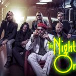 THE NIGHT FLIGHT ORCHESTRA, quatrième album Sometimes The World Ain't Enough en juin [Actus Metal et Rock]