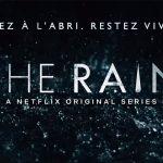 THE RAIN, une série de survie danoise sur Netflix [Actus Séries TV]