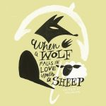 WHEN A WOLF FALLS IN LOVE WITH A SHEEP, une comédie romantique Taïwanaise en Blu-Ray et DVD [Actus Blu-Ray et DVD]