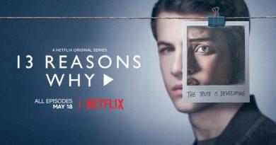 13 Reasons Why - Saison2