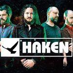 HAKEN, nouveau CD + DVD L-1VE en juin [Actus Metal]