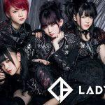 LADYBABY, Hoshi no Nai Sora premier single du nouveau line up [Actus Metal]