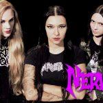 NERVOSA, troisième album Downfall Of Mankind en juin [Actus Metal]