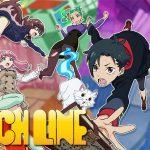 PUNCH LINE, sortie cet été sur PS4, PS Vita et PC [Actus Jeux Vidéo]