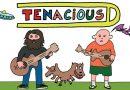Tenacious D 2018