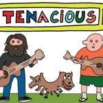TENACIOUS D, tournée américaine et album en vue [Actus Metal et Rock]