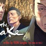 THE FAKE, le film d'animation de Yeon Sang-ho en Blu-Ray et DVD [Actus Blu-Ray et DVD]