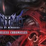 ANIMA GATE OF MEMORIES – THE NAMELESS CHRONICLES maintenant disponible sur PS4, Xbox One, Switch et Steam