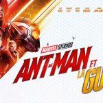 ANT-MAN ET LA GUÊPE de Peyton Reed [Critique Ciné]