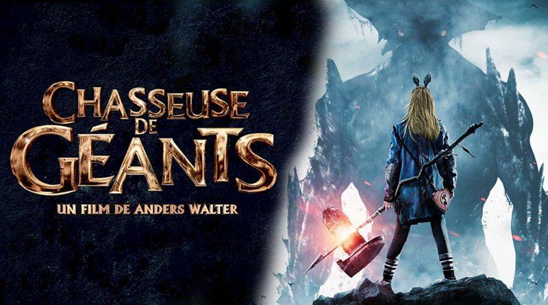 Chasseuse De Géants