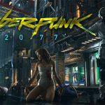 CYBERPUNK 2077, une vidéo avec le moteur du jeu [Actus Jeux Vidéo]