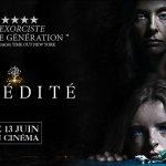 HÉRÉDITÉ de Ari Aster [Critique Ciné]