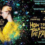 HOW TO TALK TO GIRLS AT PARTIES de John Cameron Mitchell [Critique Ciné]