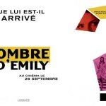 L'OMBRE D'EMILY, Anna Kendrick et Blake Lively dans le nouveau Paul Feig [Actus Ciné]
