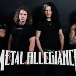 METAL ALLEGIANCE, second album Volume II – Power Drunk Majesty en septembre [Actus Metal]