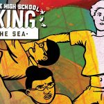 MY ENTIRE HIGH SCHOOL IS SINKING INTO THE SEA, sortie directe en Blu-Ray et DVD [Actus Blu-Ray et DVD]