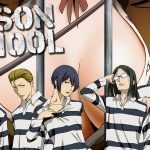 PRISON SCHOOL, la série animée fun et sexy sur Netflix [Actus Séries TV]