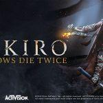 SEKIRO : SHADOWS DIE TWICE, le nouveau jeu du créateur de Dark Souls [Actus Jeux Vidéo]