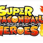 SUPER DRAGON BALL HEROES, première bande annonce de l'anime spin off [Actus Séries TV]
