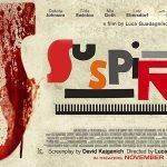 SUSPIRIA, 1er teaser du remake avec Dakota Johnson [Actus Ciné]