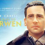 WELCOME TO MARWEN, Robert Zemeckis dans la course aux Oscars [Actus Ciné]