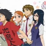ANOHANA : THE FLOWER WE SAW THAT DAY, la série animée enfin sur Netflix [Actus Séries TV]