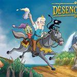DÉSENCHANTÉE, le nouveau dessin animé de Matt Groening sur Netflix