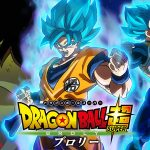 DRAGON BALL SUPER : BROLY de Tatsuya Nagamine [Critique Ciné]
