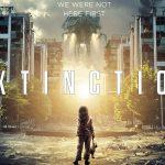 EXTINCTION, Michael Peña face aux extraterrestres sur Netflix [Actus S.V.O.D.]