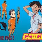 FIVE NUMBERS ! et COICENT, deux anime du Studio Sunrise réunis dans un combo Blu-Ray + DVD [Actus Blu-Ray et DVD]