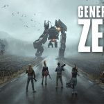 GENERATION ZERO, le nouveau jeu d'Avalanche Studios [Actus Jeux Vidéo]