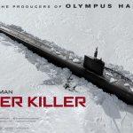 HUNTER KILLER, Gerard Butler aux commandes d'un sous marin [Actus Ciné]