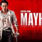 MAYHEM : LÉGITIME VENGEANCE, Steven Yeun dans un direct to video horrifique [Actus Blu-Ray et DVD]