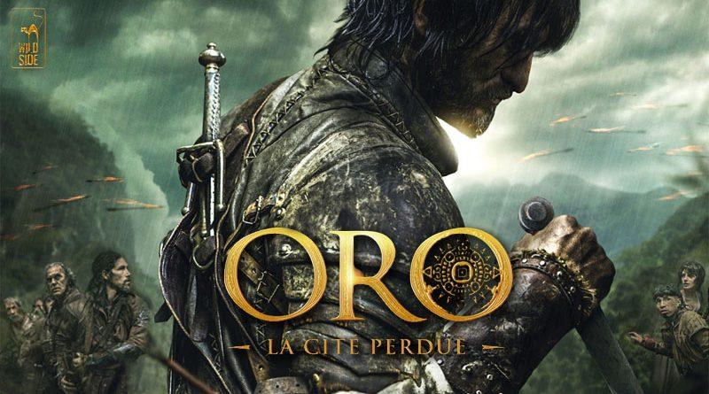 Oro La Cité Perdue