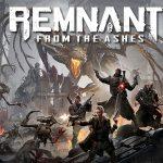 REMNANT : FROM THE ASHES, le nouveau T.P.S. de Gunfire Games [Actus Jeux Vidéo]