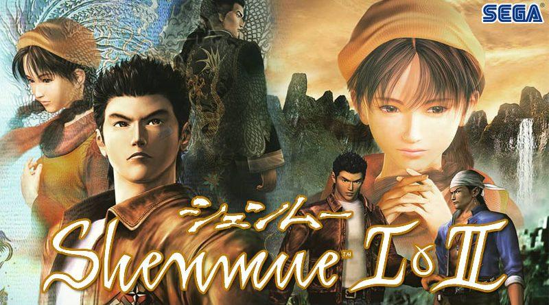 Shenmue I et II